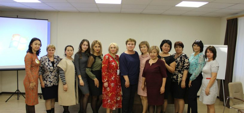 Форум женского предпринимательства «Астрахань — Азербайджан»