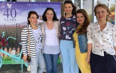 Форум красоты и женского здоровья и выставка Мамино хобби