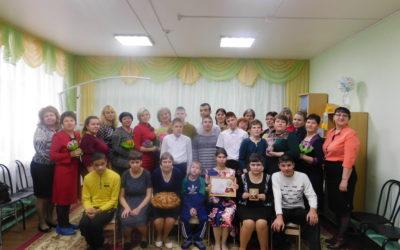Татьянин день в Черноярском районе