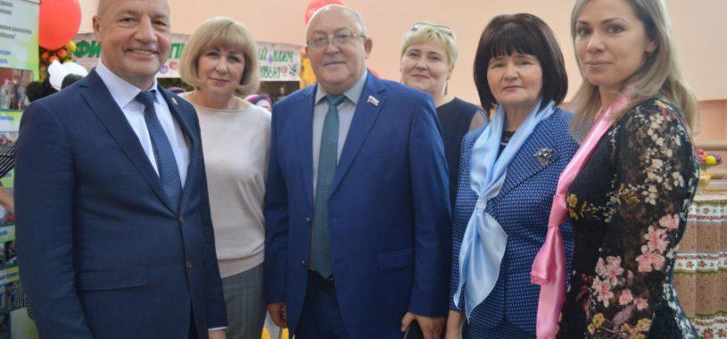 Женский форум «СамаЯ» в Енотаевском района