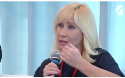 Репортаж Астрахань 24 «В Астрахани на международном уровне обсудили вопрос защиты женщин от домашнего насилия»