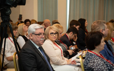 Cеминар «Межведомственное сотрудничество: модели предотвращения и борьбы с насилием в отношении женщин на региональном уровне»