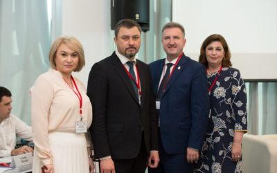 В Астрахани начал работу международный семинар по моделям межведомственного сотрудничества в области предотвращения и борьбе с насилием в отношении женщин