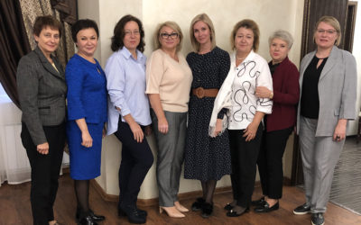 Сегодня в Астрахани  прошла конференция регионального отделения Союза женщин России
