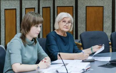 Законопроект о профилактике семейно-бытового насилия