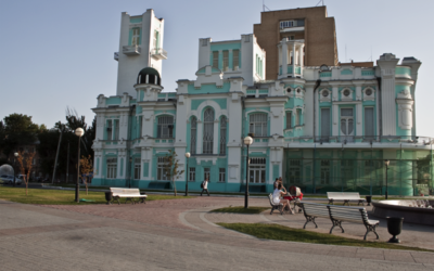 Астраханский ЗАГС представил проект, посвящённый историям любви в военные годы