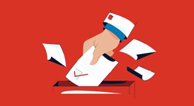 22 апреля – день голосования по изменениям в Конституцию