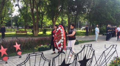 День памяти и скорби 22 июня
