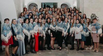 15-16 сентября 2020 в Москве состоялся Молодежный форум Союза женщин России (СЖР), на котором прошло первое заседание Молодежной палаты.