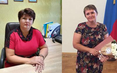 «Союз женщин России» в лицах. Енотаевский район