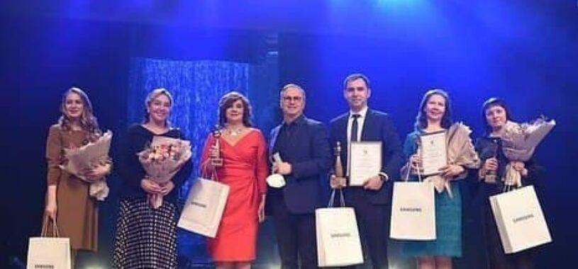 Итоги всероссийского конкурса «Учитель года России»