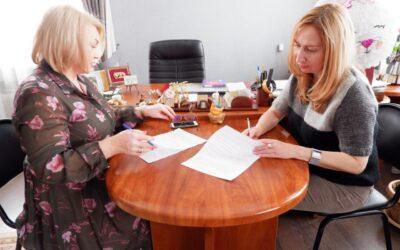Подписанное соглашение даст старт новым проектам